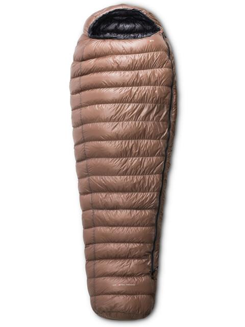 Yeti Passion Five - Sac de couchage - M marron